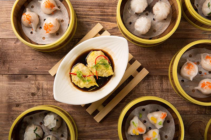 Nhà hàng Hong Kong – Tp Hải Phòng