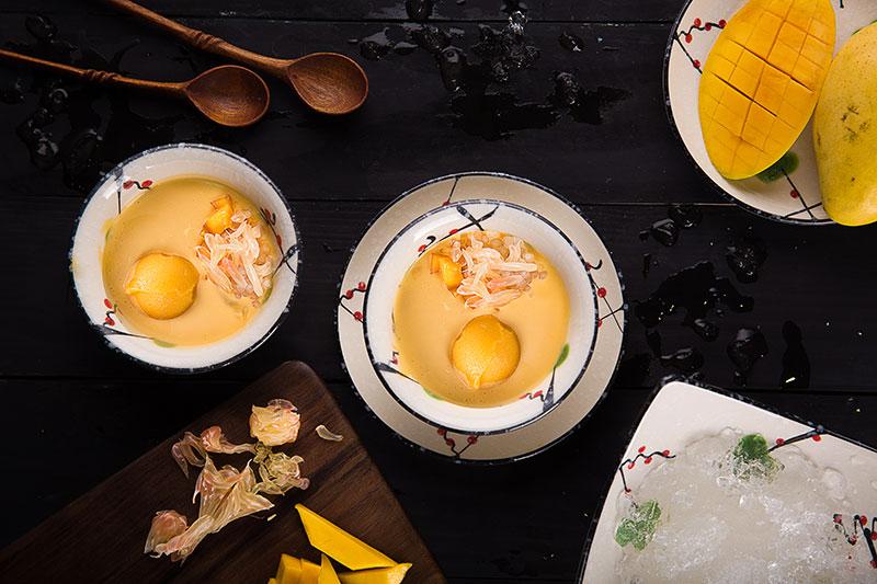 Nhà hàng The Pot – 84 Nguyễn Du