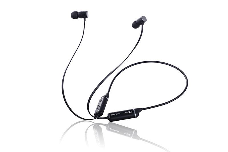 Tai nghe Bluetooth Partron Croise.R PBH-400