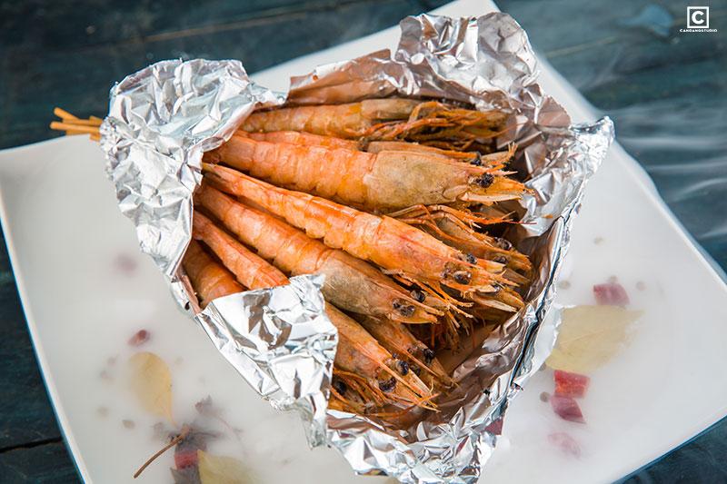 Nhà hàng Hải Cảng Seafood Hạ Long