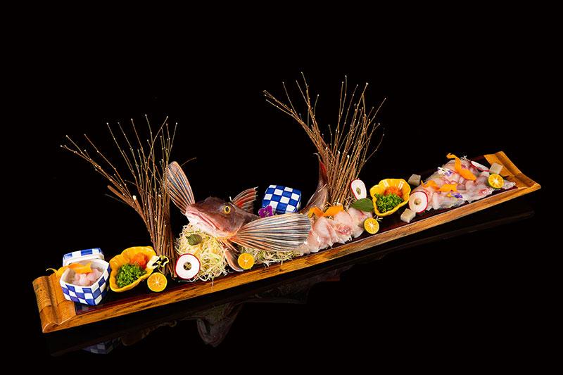 Kappou Ishida – Japan Restaurant