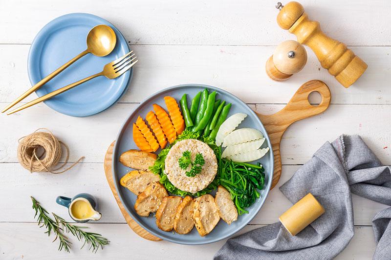 ISHA Healthy Food Vietnam