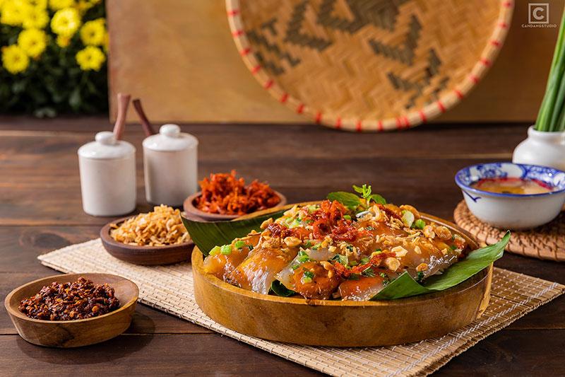 Nem Lụi – Món ăn Việt