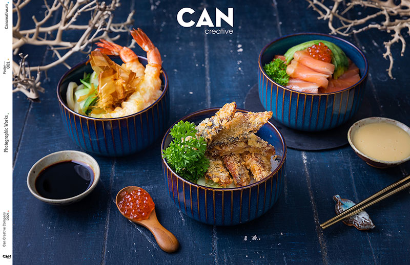 Fushion – Sushi House